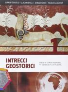 Intrecci geostorici. Ediz. plus. Per i Licei. Con e-book. Con espansione online vol.1