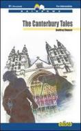 The Canterbury tales. Con CD Audio. Con espansione online