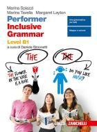 Performer B1. Updated with new preliminary tutor. Inclusive grammar. Per le Scuole superiori. Con Contenuto digitale (fornito elettronicamente)