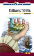 Gulliver's travels. Con CD Audio. Con espansione online
