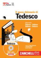 Il nuovo dizionario di tedesco. Dizionario tedesco-italiano, italiano-tedesco. DVD-ROM