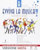 Evviva la musica. Per la Scuola media. Con e-book. Con espansione online vol.2