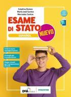 Esame di Stato español nuevo. Per la Scuola media. Con e-book. Con espansione online
