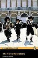 The three musketeers. Con CD Audio