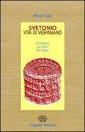 Svetonio. Vita di Vespasiano