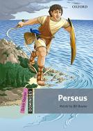 Perseus. Dominoes quick starters. Con audio pack