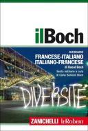 Il Boch. Dizionario francese-italiano, italiano-francese. Con aggiornamento online