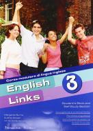 English links. Self study section-Culture link. Con CD Audio. Per la Scuola media vol.3