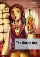 The bottle imp. Dominoes starters. Con audio pack