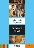 Treasure island. Con File audio per il download