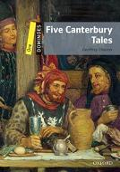 Five Canterbury tales. Dominoes. Livello 1