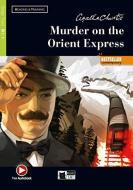 Murder on the Orient Express. Con espansione online. Con File audio per il download