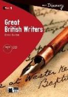 Great british writers. Per le Scuole superiori. Con CD-ROM