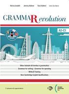Grammar evolution. Per le Scuole superiori. Con e-book. Con espansione online