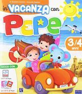 In vacanza con Pepe 3/4 anni
