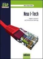 New i-tech. English for information and communication technology. Per gli Ist. tecnici e professionali. Con e-book. Con espansione online