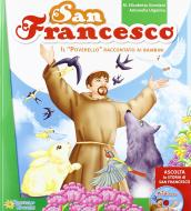 San Francesco. Con CD Audio
