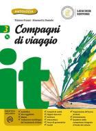 Compagni di viaggio. Per la Scuola media. Con e-book. Con espansione online. Con CD-ROM vol.3