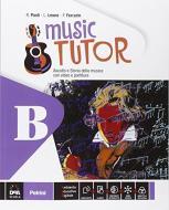Music tutor. Per la Scuola media. Con e-book. Con espansione online vol.2