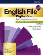 English file. Digital gold. A1. Student's book & workbook without key. Per il biennio delle Scuole superiori. Con e-book. Con espansione online