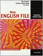 New english file. Elementary. Student's book-Workbook-My digital book. Con espansione online. Per le Scuole superiori. Con CD-ROM