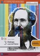 Dialogo con la fisica. Per le Scuole superiori. Con e-book. Con espansione online vol.3