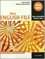 New english file. Upper intermediate. Student's book-Workbook-Entry checker-With key. Con espansione online. Per le Scuole superiori. Con CD-ROM