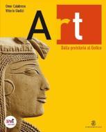 Art. Per le Scuole superiori. Con espansione online vol.1