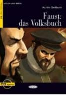 Faust: das Volksbuch. Con CD Audio