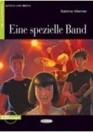 Spezielle band (Eine)