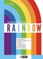 Rainbow. English grammar A2-B2. Con Contenuto digitale per download