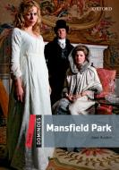 Mansfield park. Dominoes. Livello 3. Con audio pack