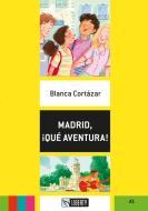 Madrid, ¡qué aventura! Con File audio per il download