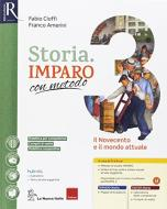 Storia imparo con metodo. Per la Scuola media. Con e-book. Con 2 espansioni online. Con 2 libri: Ripasso-Quaderno vol.3