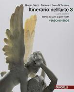 Itinerario nell'arte. Per le Scuole superiori. Con e-book vol.3