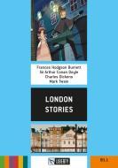 London stories. Con CD-Audio