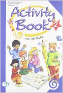 The magic book. Per la 2ª classe elementare