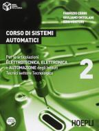 Corso di sistemi automatici. Con espansione online. Per gli Ist. tecnici industriali vol.2