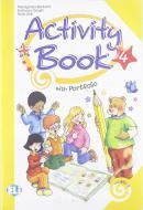 The magic book. Per la 4ª classe elementare