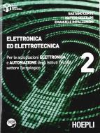 Elettronica ed elettrotecnica. Con espansione online. Per gli Ist. tecnici industriali vol.2