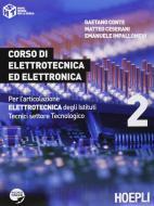 Corso di elettrotecnica ed elettronica. Con espansione online. Per gli Ist. tecnici industriali vol.2