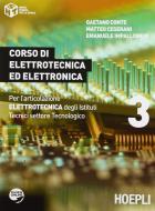 Corso di elettrotecnica ed elettronica. Con espansione online. Per gli Ist. tecnici industriali vol.3