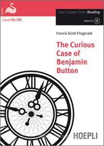 The curious case of Benjamin Button. Con CD-Audio