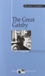 The great Gatsby. Con audiolibro. CD Audio