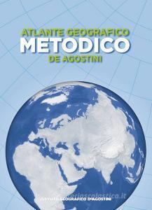 Atlante geografico metodico 2019-2020