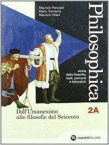Philosophica. Con espansione online. Per le Scuole superiori vol.2