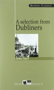 Selection from Dubliners. Con audiolibro. CD Audio (A)