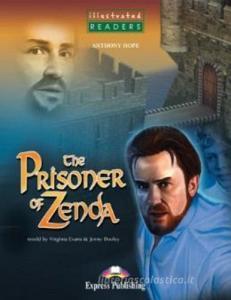 The prisoner of Zenda. Illustrated readers. Con CD Audio