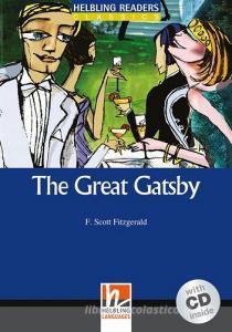 The Great Gatsby. Livello 5 (B1). Con CD Audio