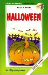Halloween. Con audiolibro